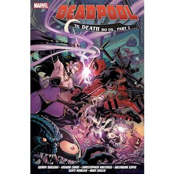 Deadpool: world's greatest vol. 8 -