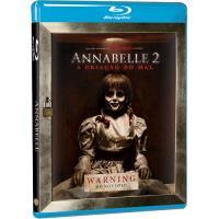Annabelle 2: A Criação do Mal  (Blu-ray)