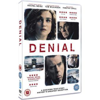 Denial - DVD Importação