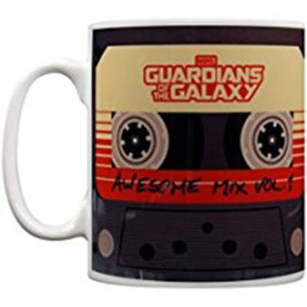 Guardians Of The Galaxy - Awesome Mix Vol. 1 - Mug