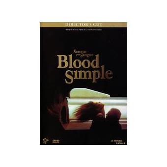 Sangue por Sangue