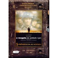 O Resgate do Soldado Ryan: Edição Especial 60º Aniversário Dia D