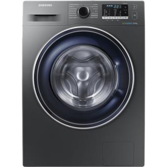 Máquina de Lavar Roupa Samsung WW80J5555FX/EP