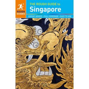 Rough Guide - Singapore