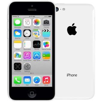 Apple iPhone 5c 16GB (Branco)