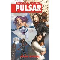Jessica Jones: Pulsar