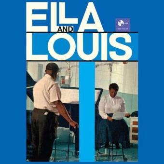 Ella & Louis (180g) (Limited Edition)