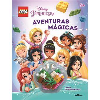 Lego® Disney Princesas: Aventuras Mágicas