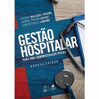 Gestão Hospitalar Para Uma Administração Eficaz