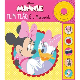 Minnie - Tlim Tlão, e a Margarida