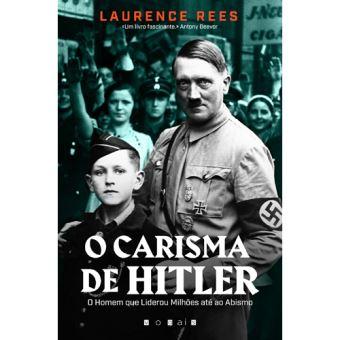 O Carisma de Hitler
