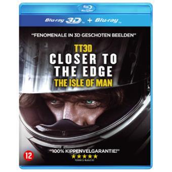 TT-Closer to the Edge (Blu-ray 3D)