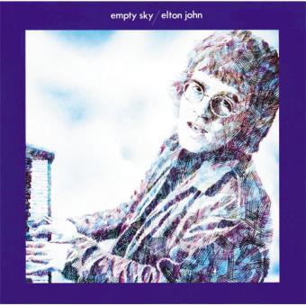 Empty Sky (LP)