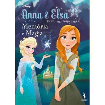 Memória e Magia