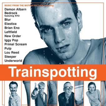 BSO Trainspotting (20th Anniversary)