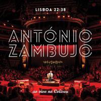 Lisboa 22:38 - Ao Vivo no Coliseu