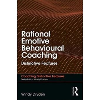 Rational emotive behavioural coachi