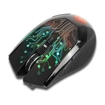 Rato Gaming Wireless Enhance Voltaic