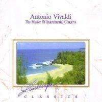 Vivaldi-master Of Instrumental Conc