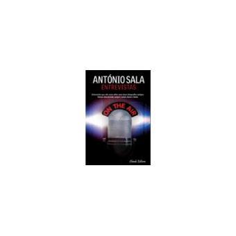 António Sala: Entrevistas