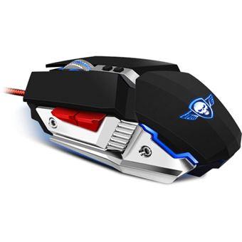 Rato Gaming Spirit Of Gamer Pro-M4