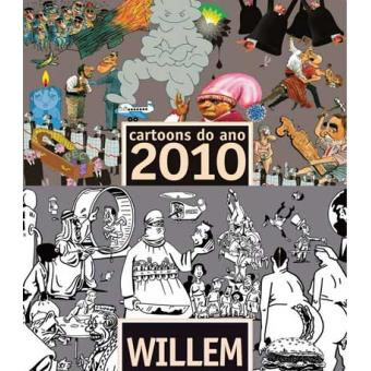 Cartoons do Ano 2010