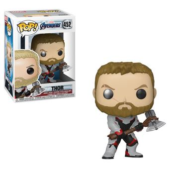 Funko Pop! Avengers Endgame: Thor - 452