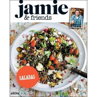 Jamie & Friends - Saladas