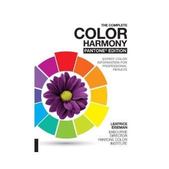 Complete color harmony, pantone edi
