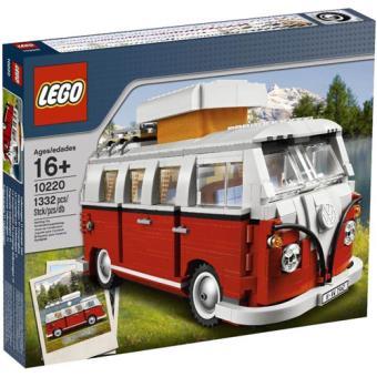 LEGO Creator 10220 Autocaravana T1 Volkswagen