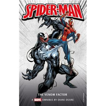 Marvel classic novels - spider-man:
