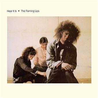 Hear It Is - LP