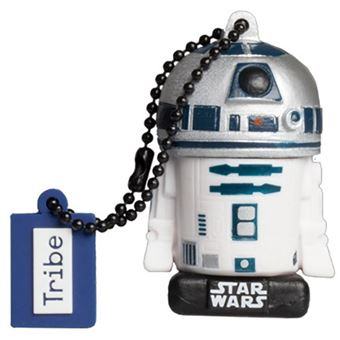 Pen USB Tribe Star Wars VIII - 16GB - R2-D2