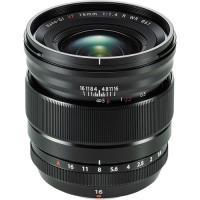 Fujifilm Objetiva XF 16mm f/1.4 R WR