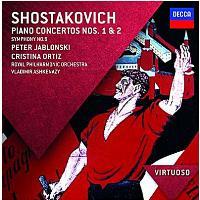 Shostakovich | Piano Concertos Nos. 1 & 2 & Symphony No. 9