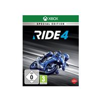 Ride 4 - Special Edition - Xbox One