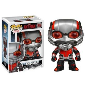 Ant-man marvel bobble head - 85