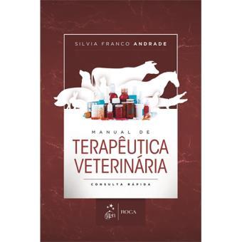 Manual de Terapêutica Veterinária