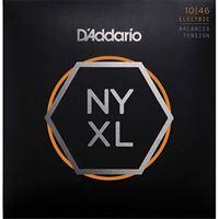 Cordas para Guitarra D'Addario NYXL1046BT