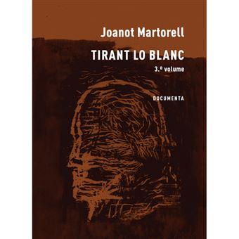 Tirant lo Blanc - Livro 3
