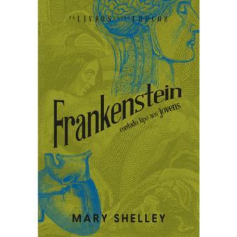 Frankenstein Contado Tipo aos Jovens