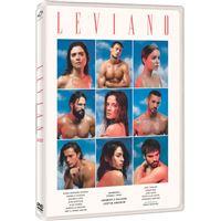 Leviano - DVD