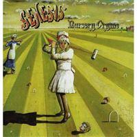 Nursery Cryme - LP