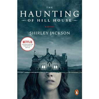 The Haunting of Hill House: Movie Tie-In