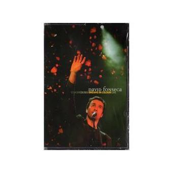 Dreams in Colour Live: 12.04.08 Coliseu (Edição Especial DVD+CD)