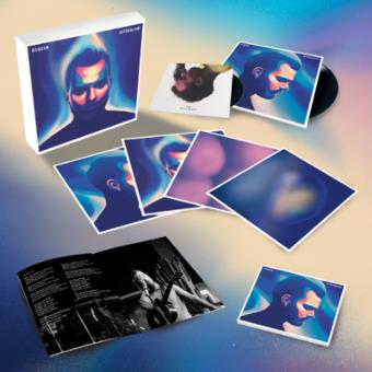 Afterglow (Limited Edition Deluxe Box Set)