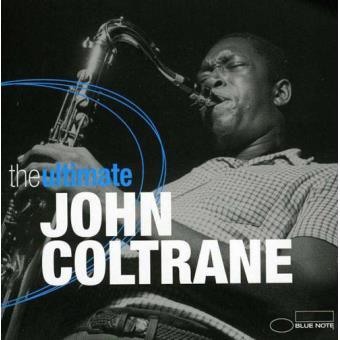 John Coltrane: The Ultimate (2CD)