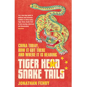 Tiger Head, Snake Tails