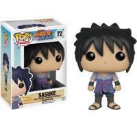 Funko: Naruto Shippuden - Sasuke - 72