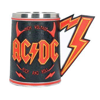 Caneca de Cerveja AC/DC